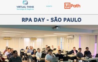 RPA Day - São Paulo