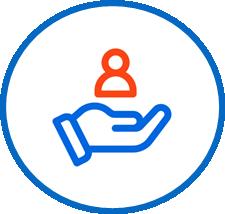 Processamento das solicitações de Clientes